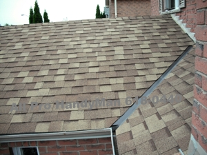 40 year shingles for the same price of 25 year